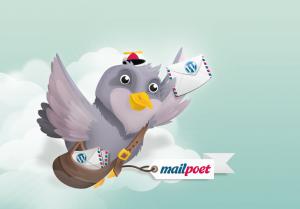 La newsletter MailPoet