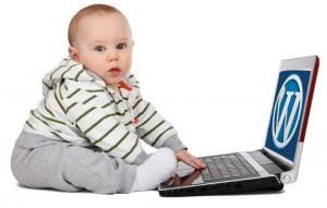 Thème enfant pour WordPress